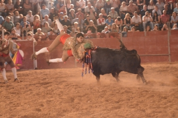 Crónica da corrida de Samora Correira