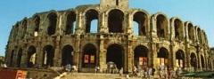 Arles, 9 de setembro corrida Goyesca