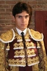 Sebastián Castella triunfa hoje em Valencia