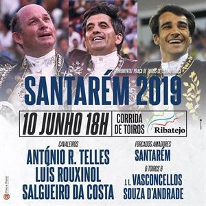 Santarém 2019