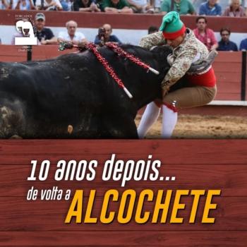 GFA de Coruche regressa a Alcochete dez anos depois