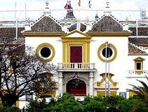 Feira de São Miguel em Sevilha